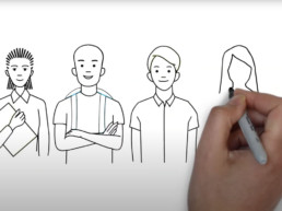 Whiteboard Animation Westat and the U.S. Centers for Disease Control and Prevention-Division of Adolescent and School Health