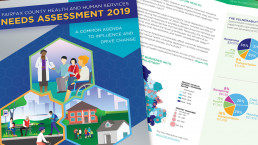 Fairfax County, Health & Human Services 2019 Needs Assessment Report
