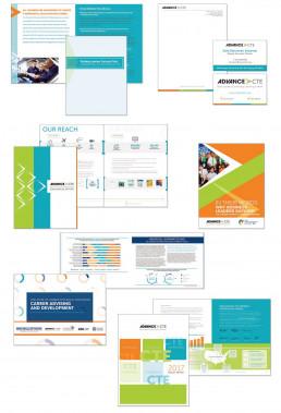 Advance CTE Publication samples