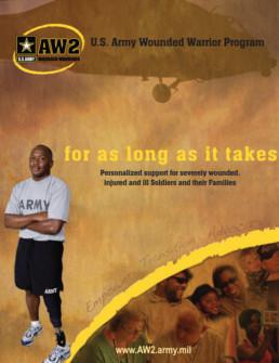 U.S. Army Wounded Warriors Program